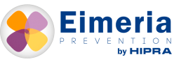 eimeria prevention by hipra logo transparent background
